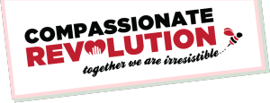 Compassionate Revolution logo