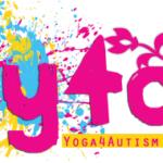 Yoga 4 Autism logo