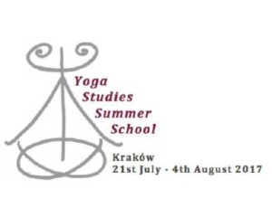 yoga studies summer school logo